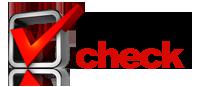 Author check logo